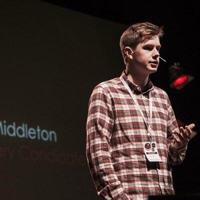Ollie middleton