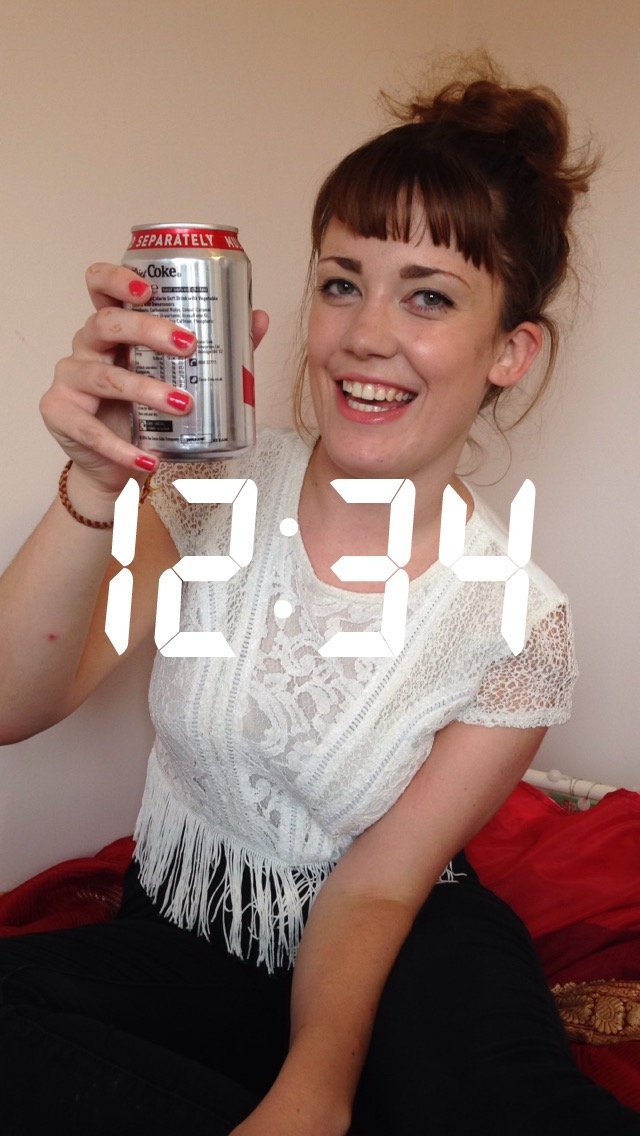 Diet Coke has the same effect on your body as cocaine