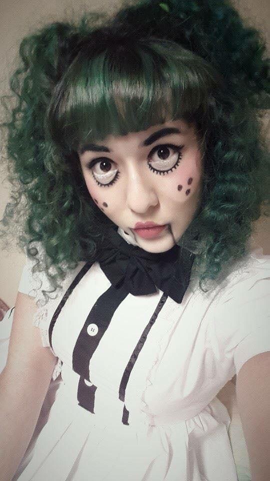 yasmin halloween