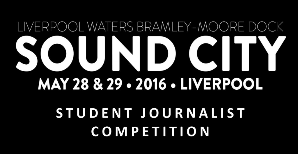 sound city competition