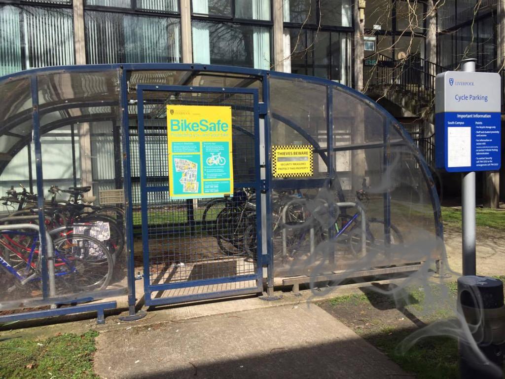 smoke bike shed bikes 420