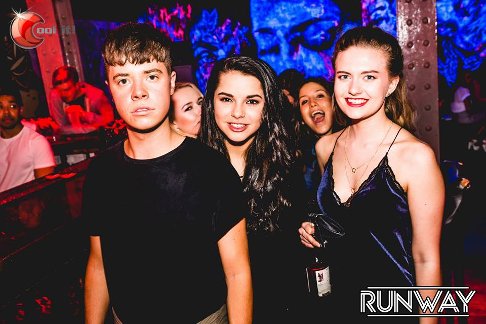 clubbers
