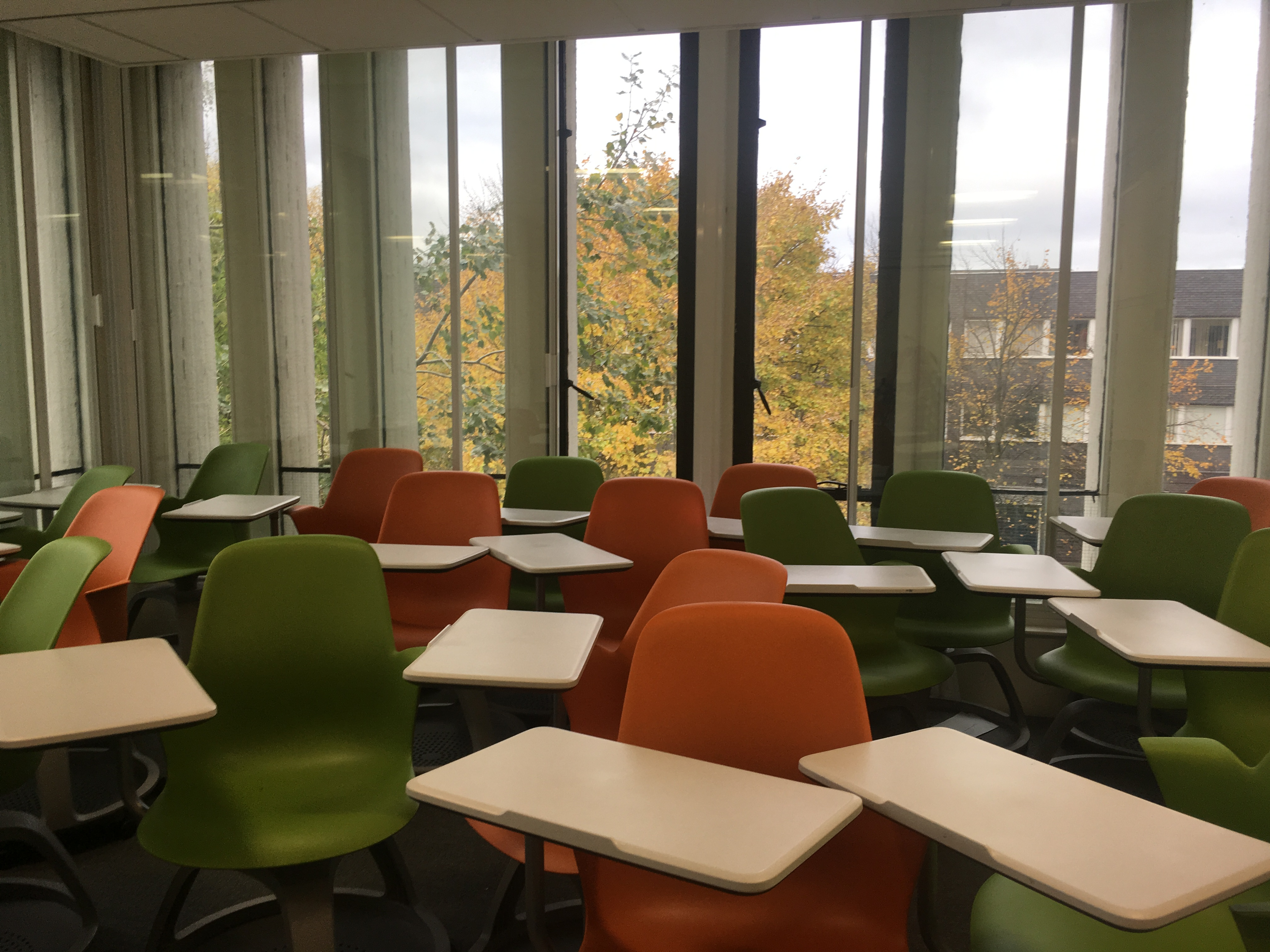south campus teaching hub