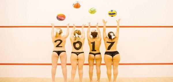 Nude cheerleaders calendar photos, ebony fitness babes with big tits