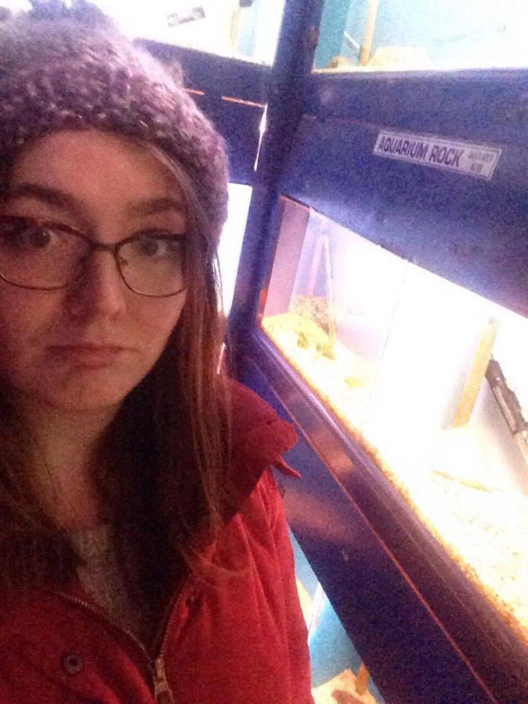 smithdown aquarium