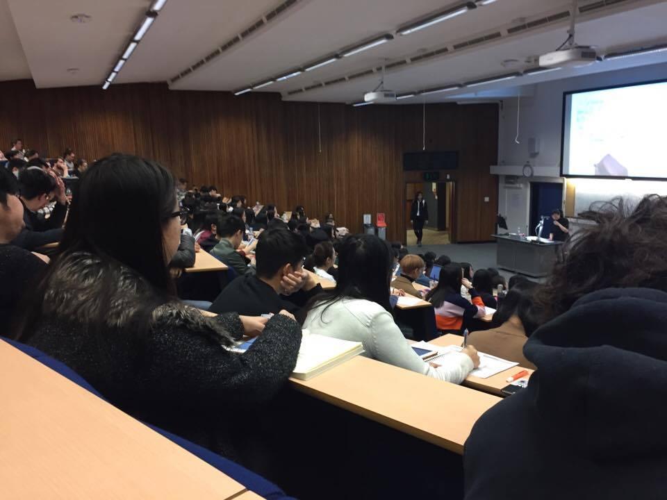 lecture economics chadwick