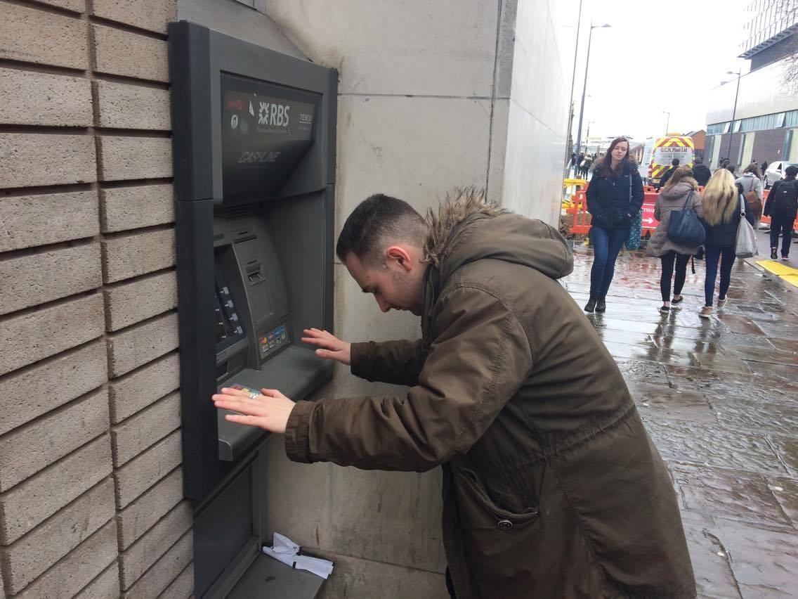 Cashpoint Near Me