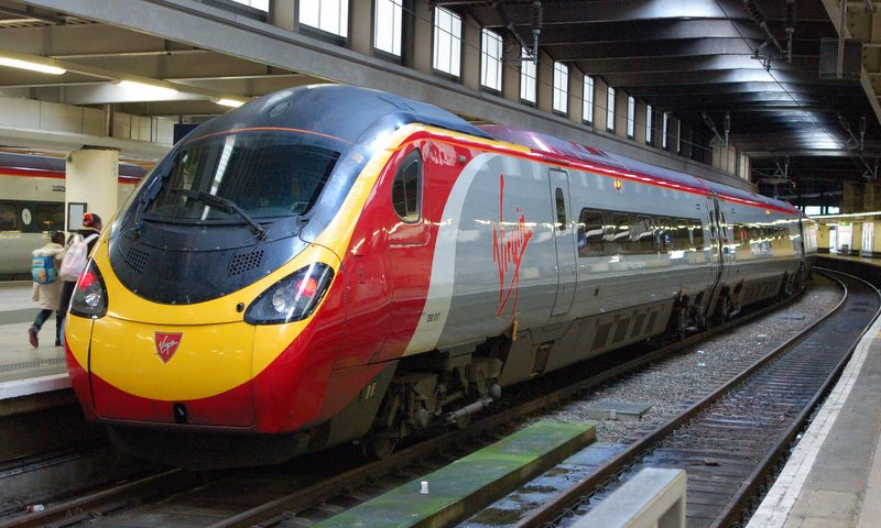 black friday train deals to london