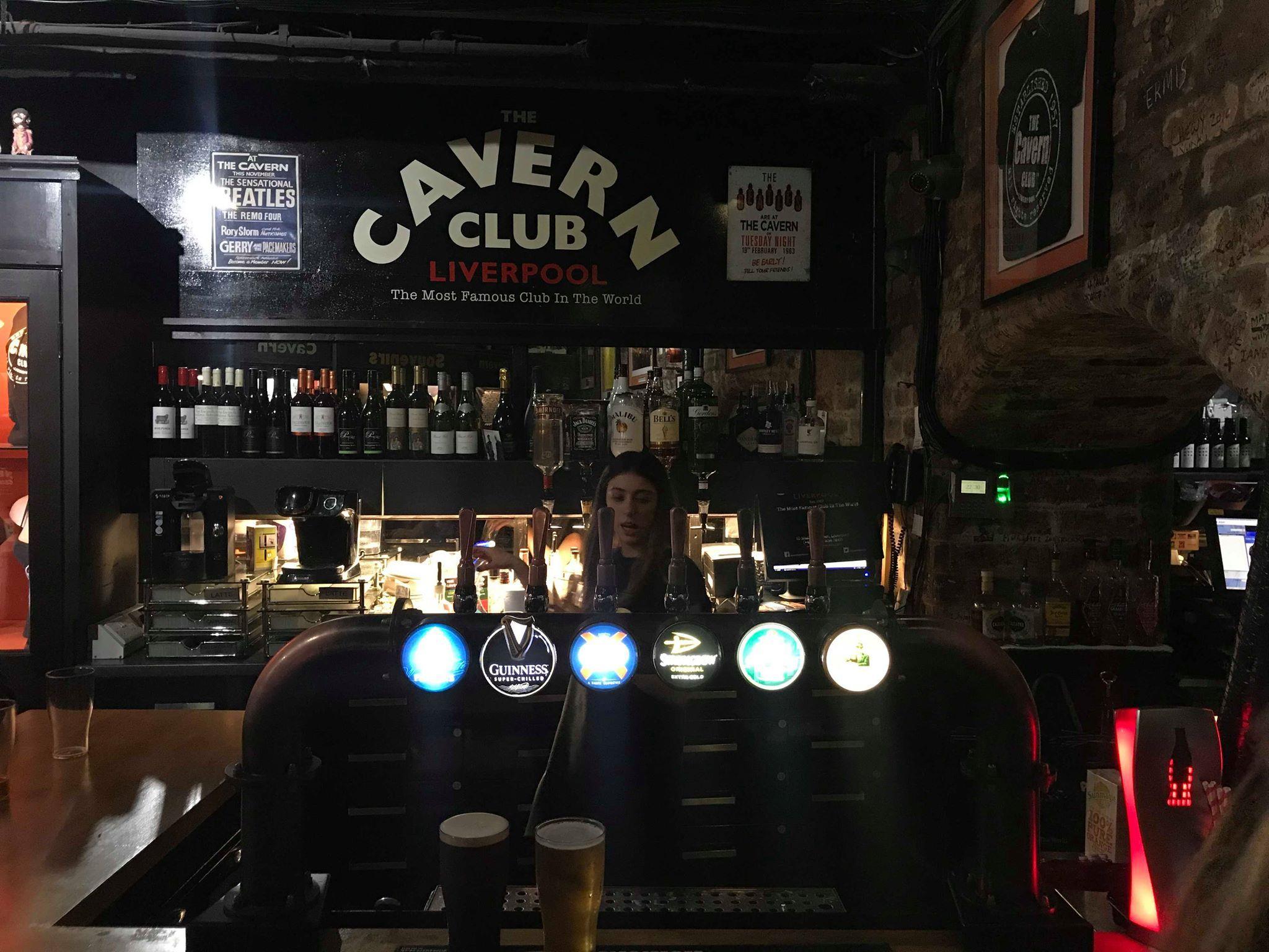 Image may contain: Pub, Bar Counter