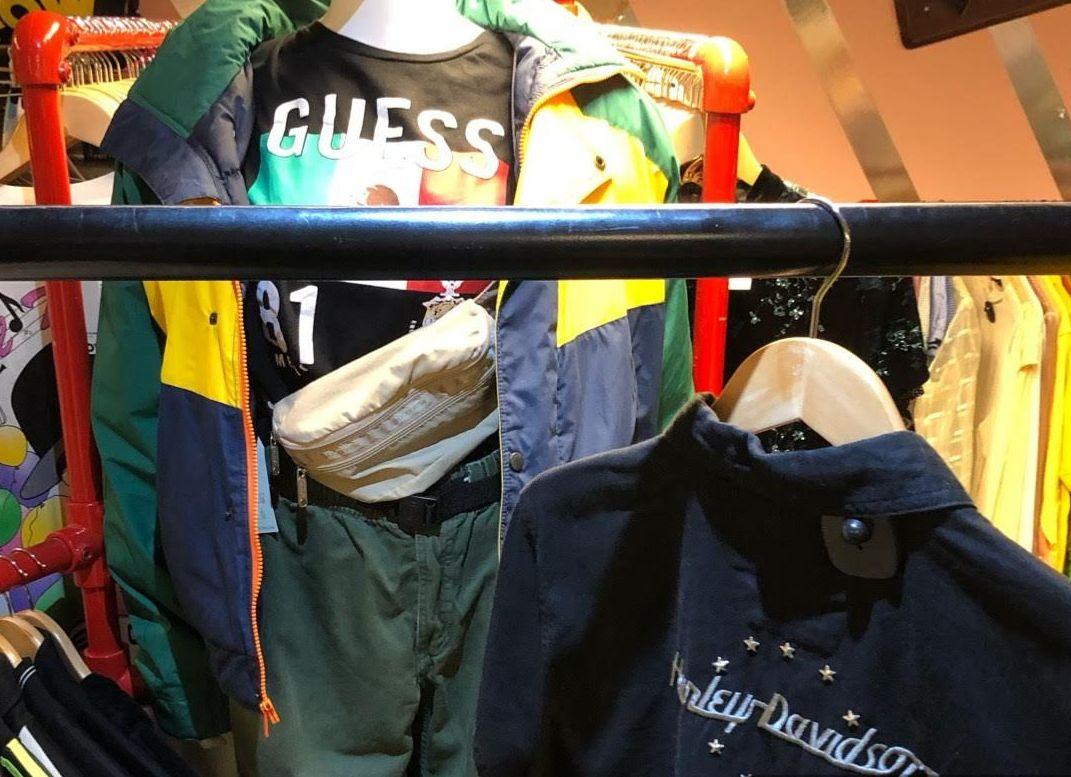 Image may contain: Pants, Person, Human, Sleeve, Apparel, Clothing