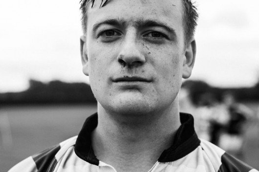 Man of the Match: Septimus Knox