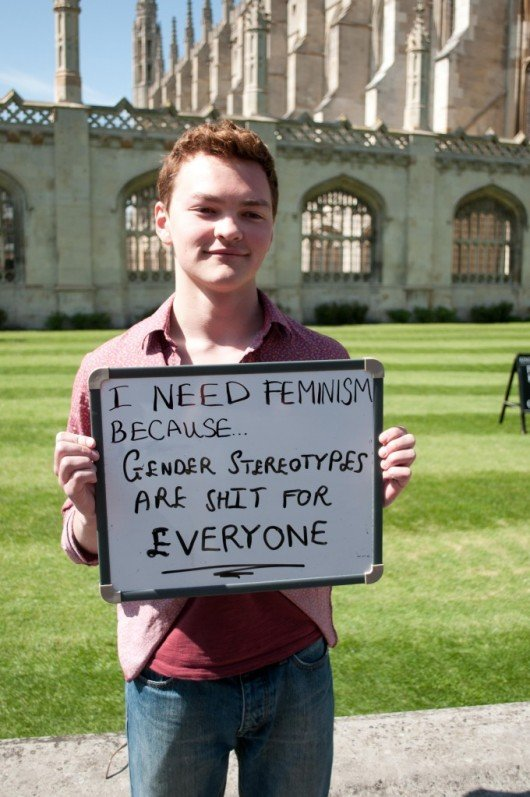 feminist stereotypes Check out our top free essays on feminist stereotypes to help you write your own essay.