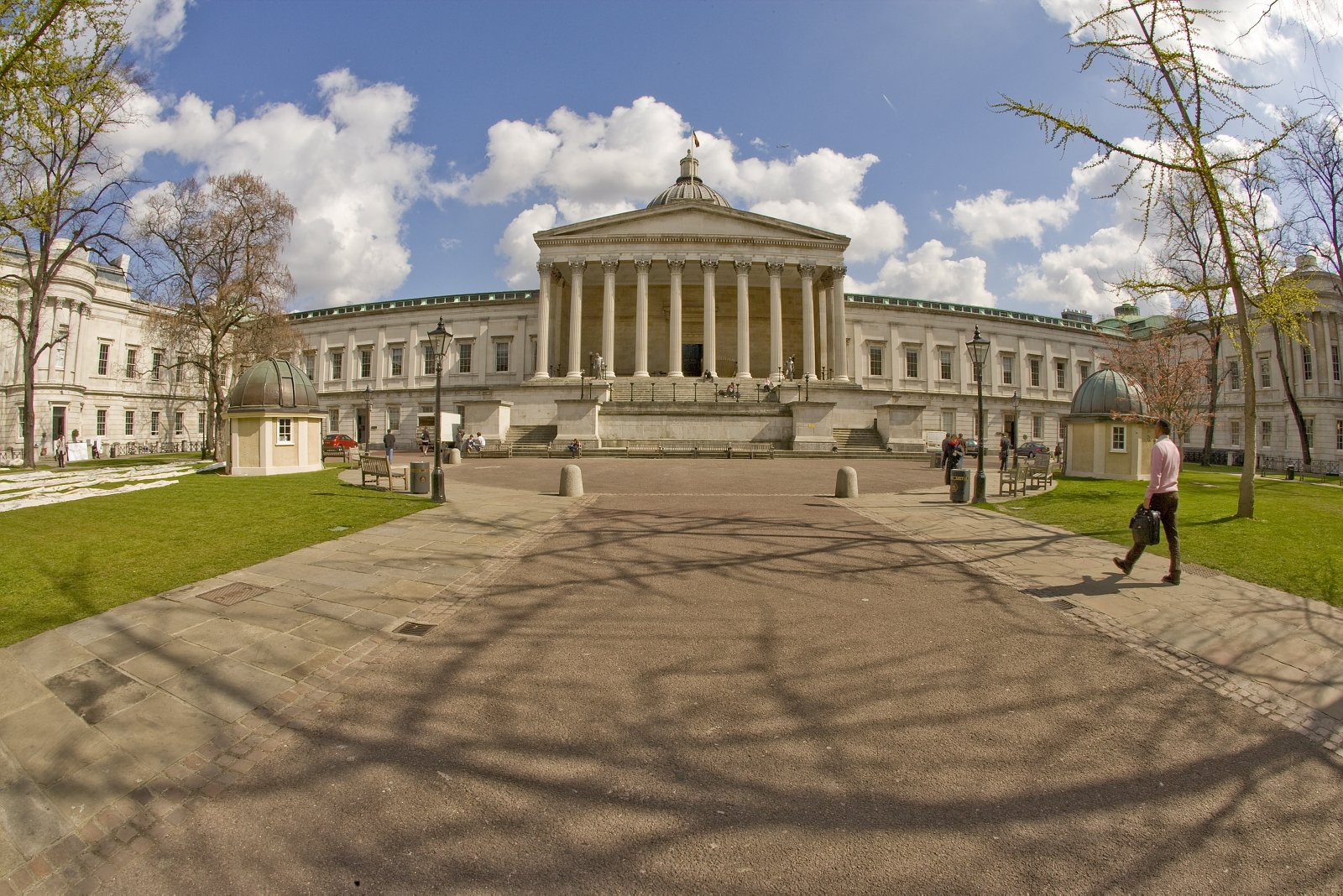UCL Grads Are Third Most Employable In Britain