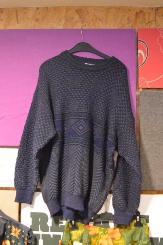 Cosy Knit Jumper - £9.99, Traid