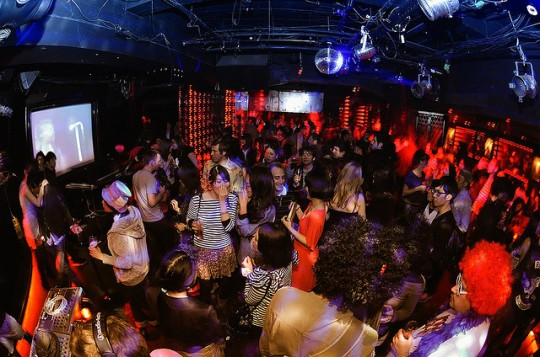 Sexual Harassment In Nightclubs