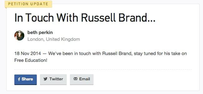 Russell Brand 1