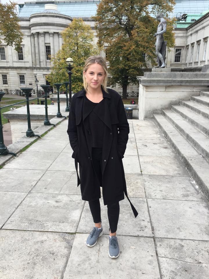 Lauren, Politics