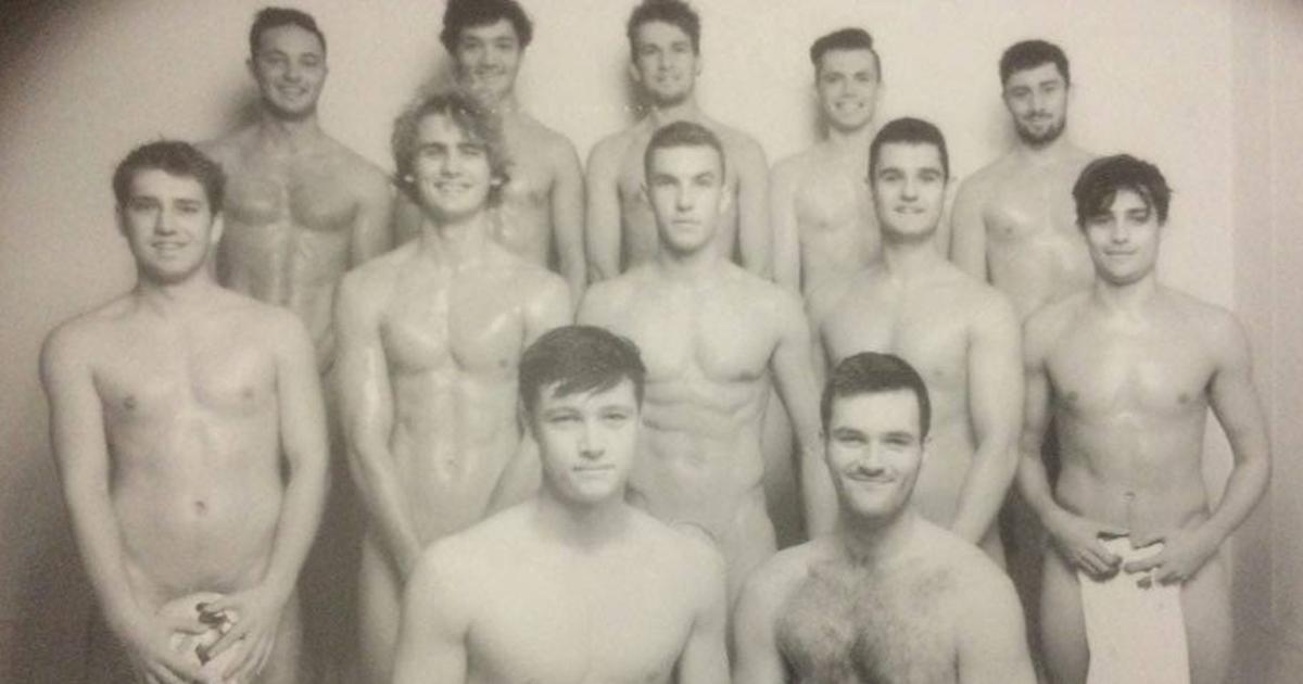 Naked male calendar-6007