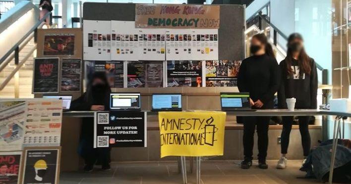 Image may contain: Kiosk, Shop, Person, Human