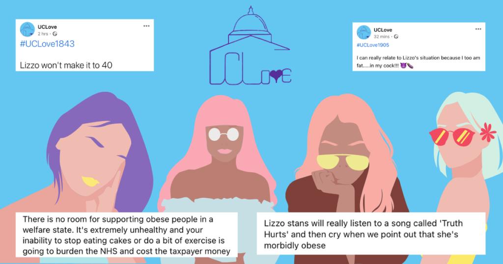 UCLove Fatphobia