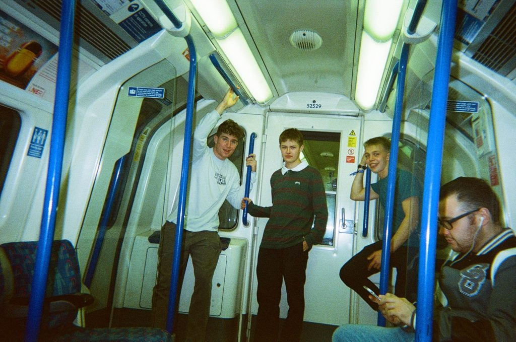 Northern Tube Line