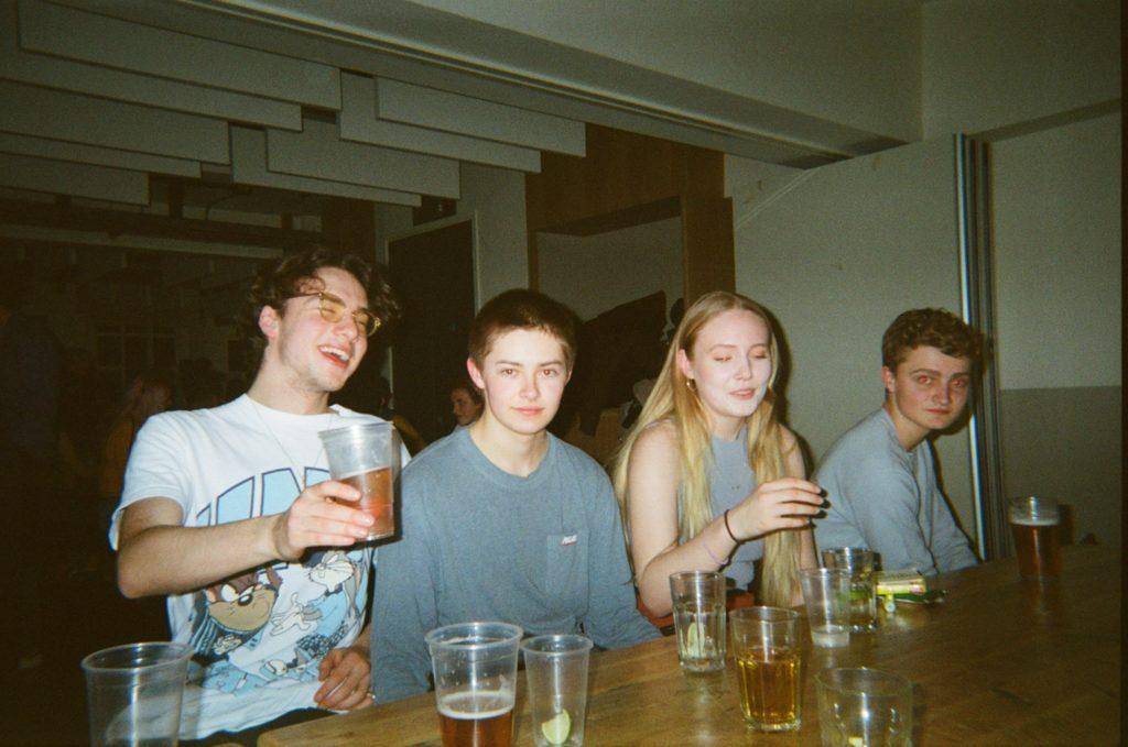 UCL Jazz Night