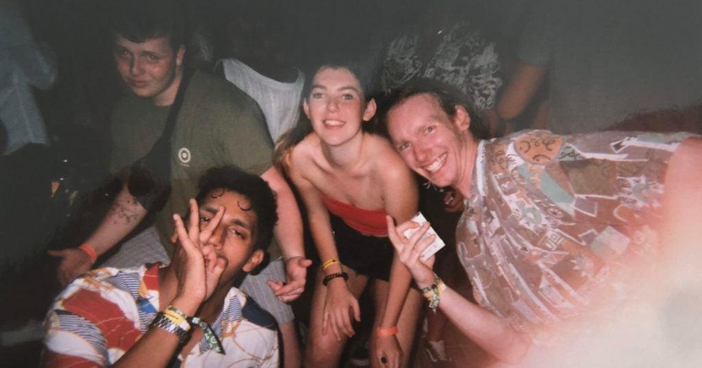 Type of Clubber in Lonodn