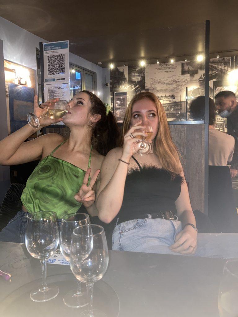 friends, best London pubs