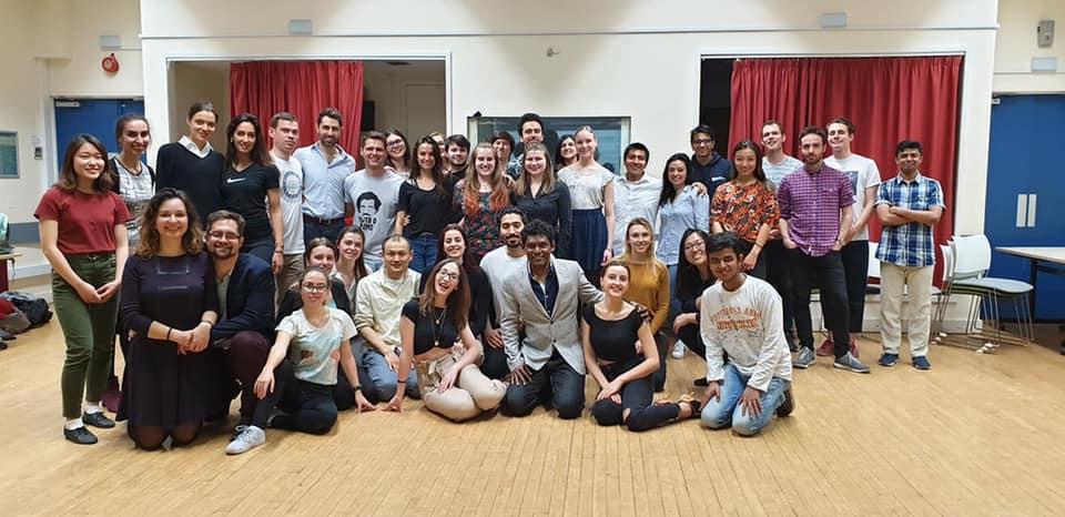 freshers', argentine tango, society, dancers
