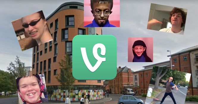 Which Iconic Vine Is Your Cov Uni Halls