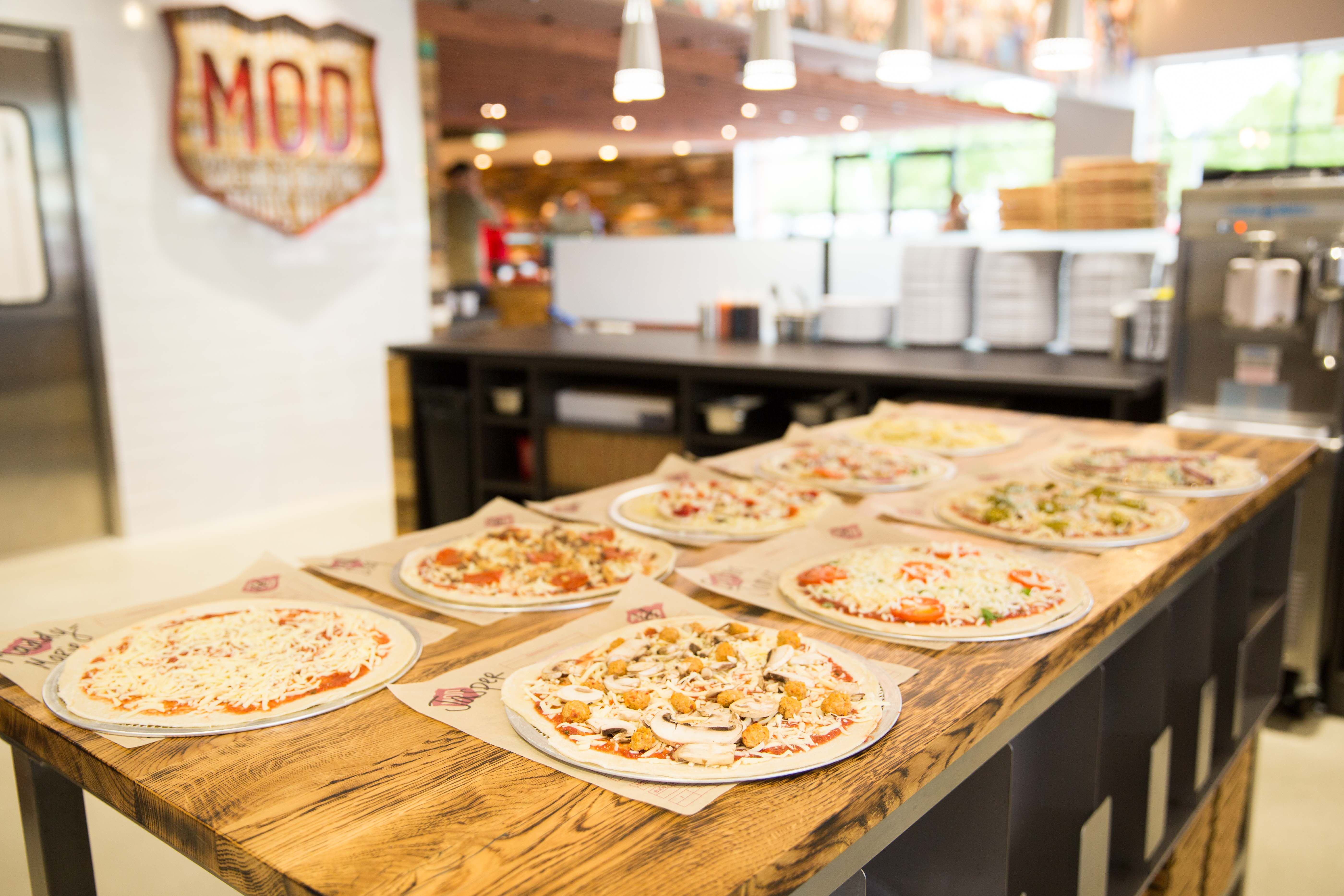 Cov Students Mod Pizza Is Giving Out Free Pizza Next Week
