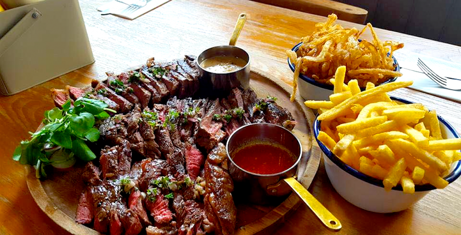 Food You Have To Eat In Oxford Before You Die