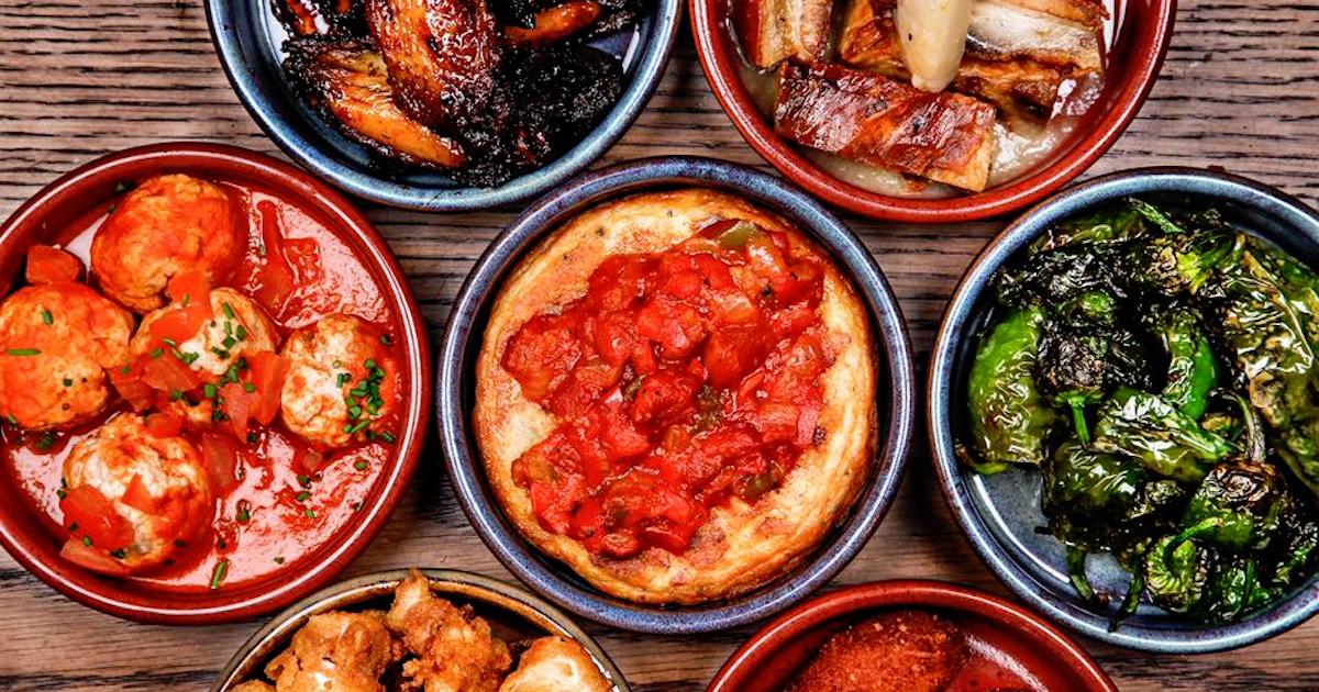 Newcastle Healthy Food Restaurants