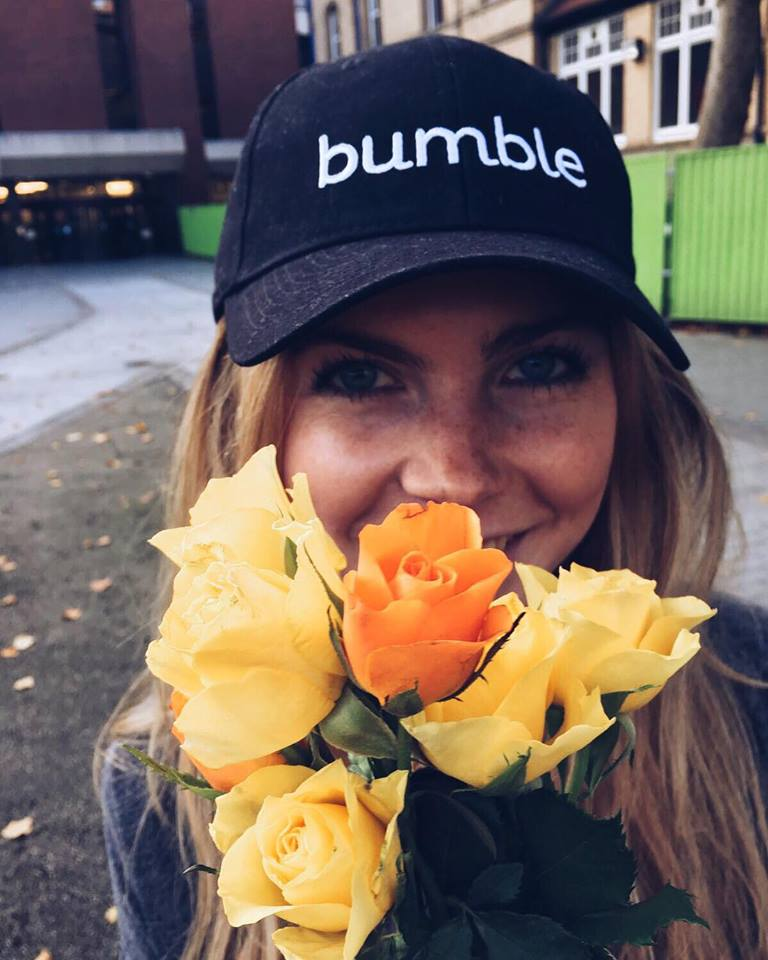 Meet The Honeys Bringing Bumble To Your Campus
