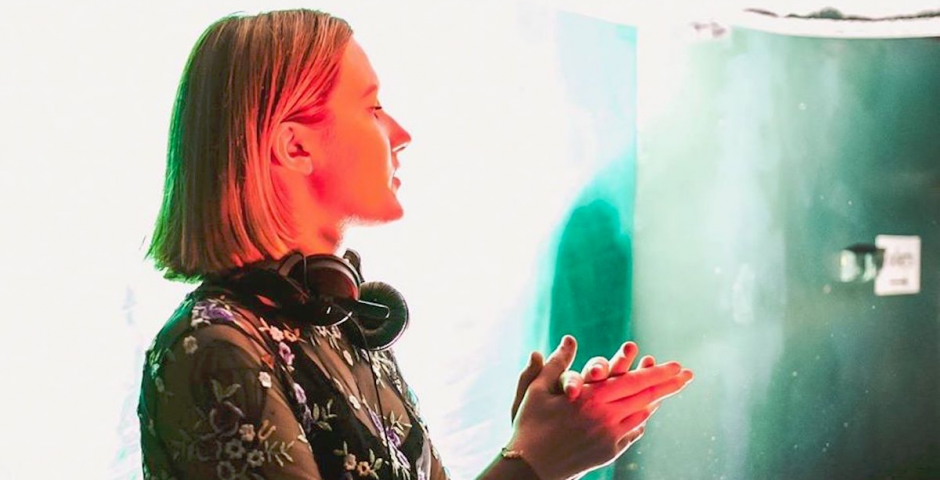 Meet the next big name DJs from unis across the country