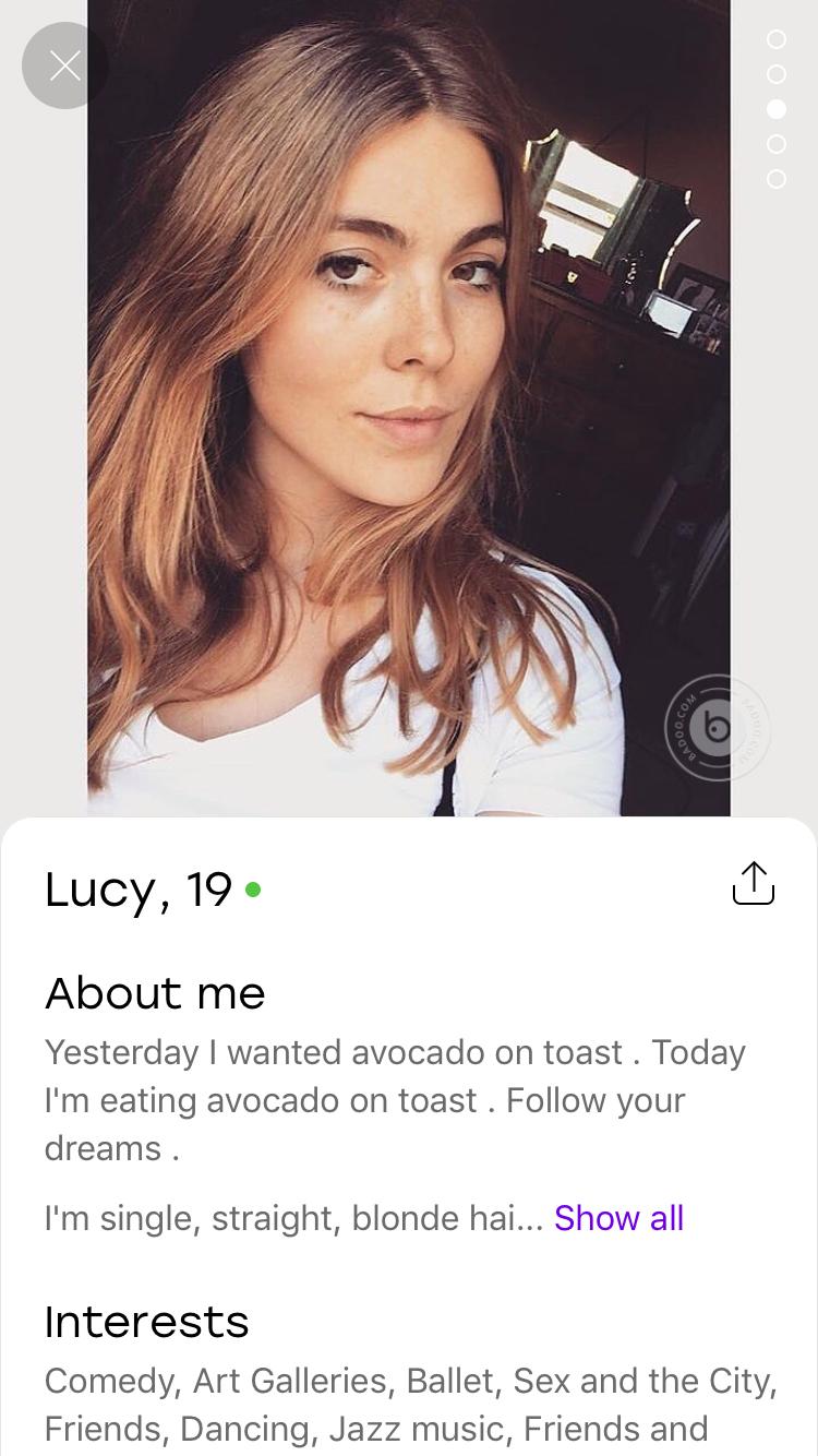 Badoo dating UK Aberdeen hva du skal vite før du begynner dating