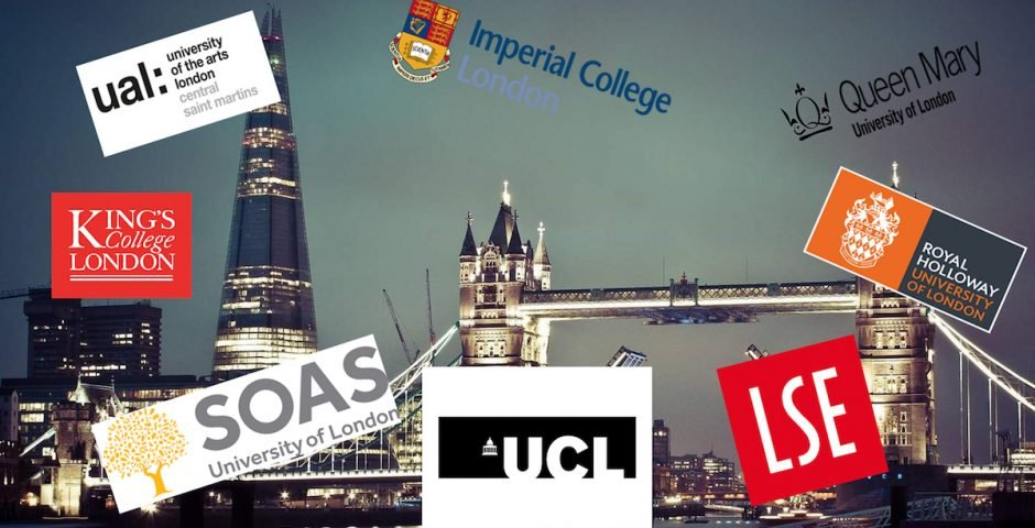 Take this quiz and we'll tell you which London uni you