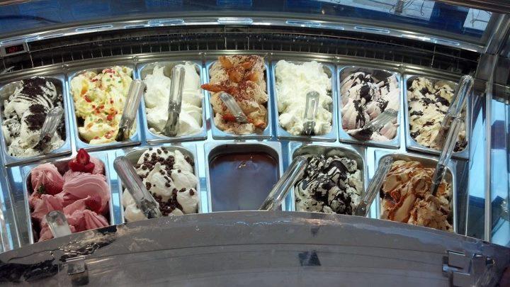 sprinkles gelato