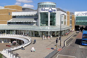 Southampton Is The Fourth Crappest Town In The Uk