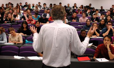 university-lecturer