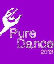 pure dance 2013