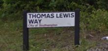 thomas lewis way