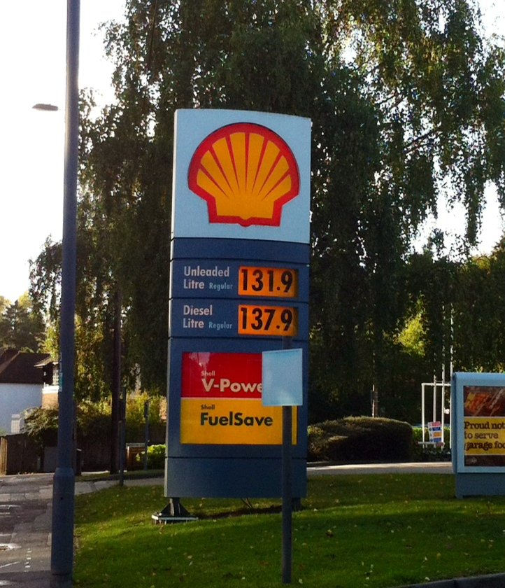 The University had previously invested in fossil-fuel based companies like Shell