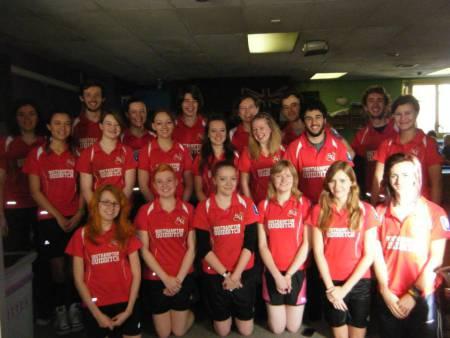 southampton quidditch team