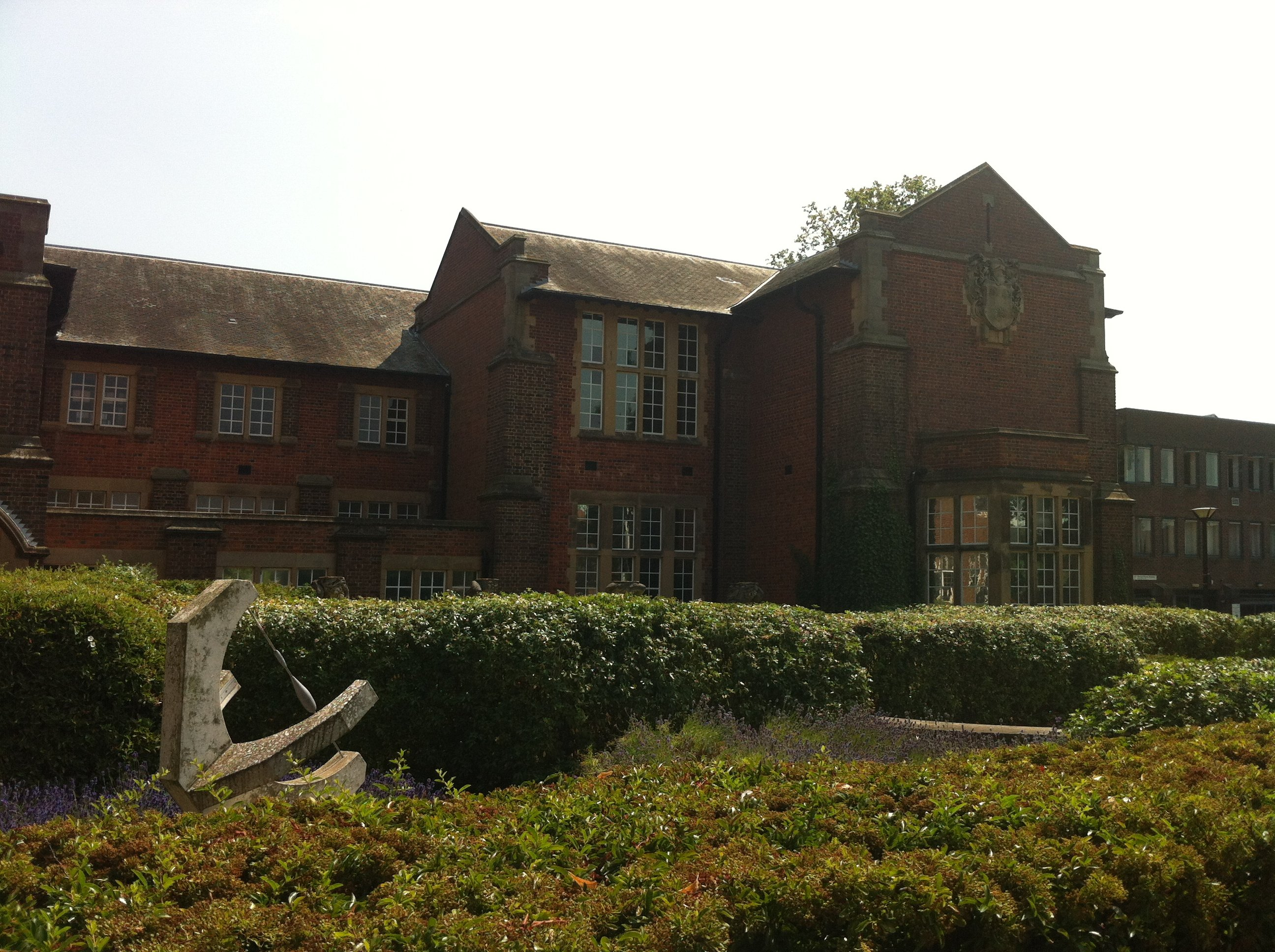 hartley library southampton