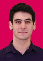 David Mendoza-Wolfson