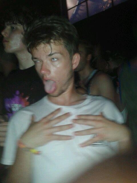 Josh Drunk