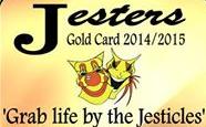 Gold card 2014 2015