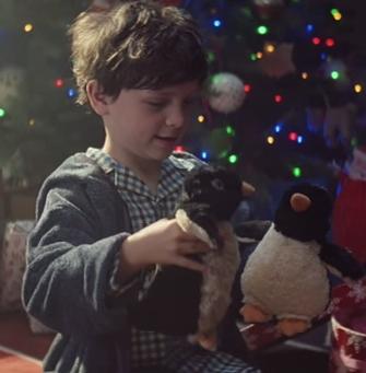 Monty the Penguin 4