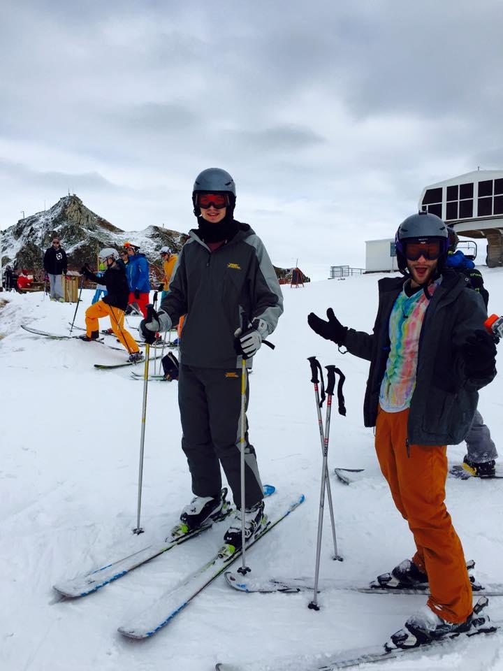 Ski trip 10